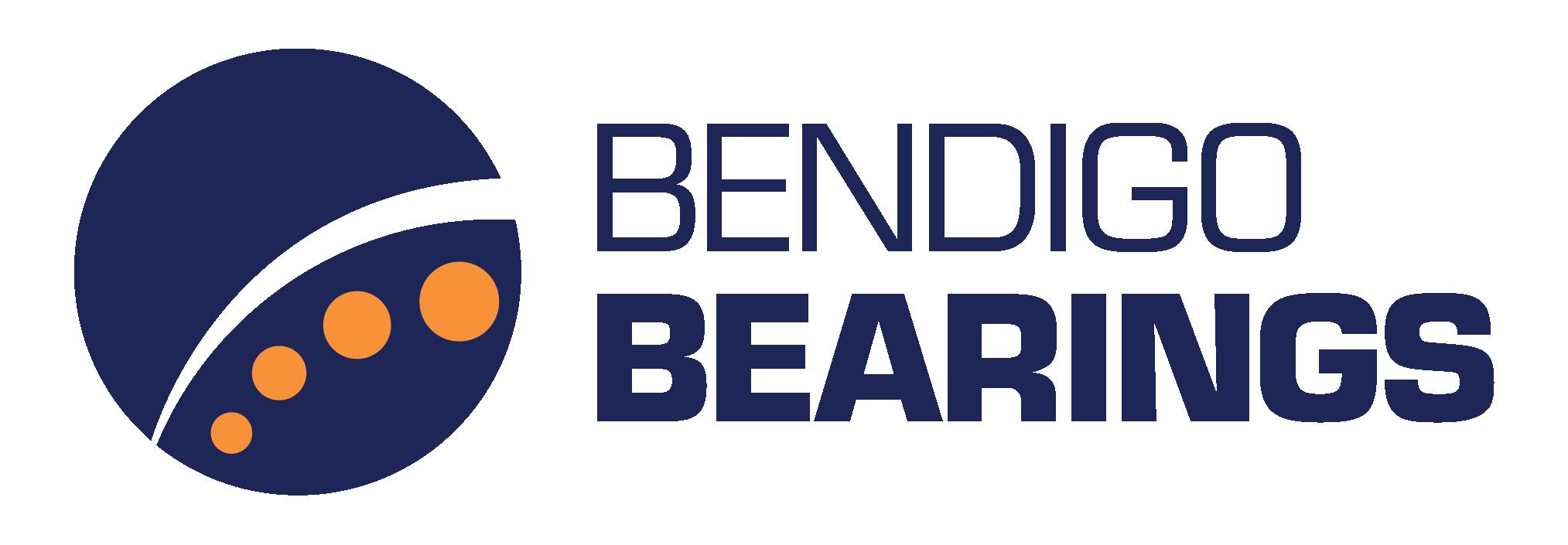 Bendigo Bearings - We'll Keep You Rolling