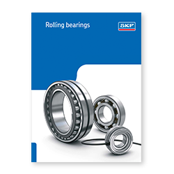SKF Roller Bearings Supplier