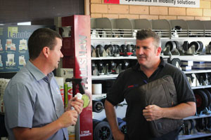 Staff Bendigo Bearings